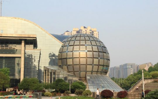 Where to Stay in Hangzhou