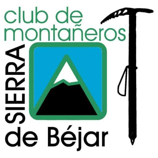 Club Montañeros Sierra de Béjar Logo