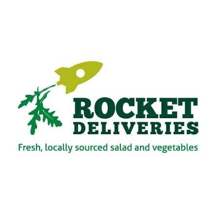 Rocket Deliveies Logo