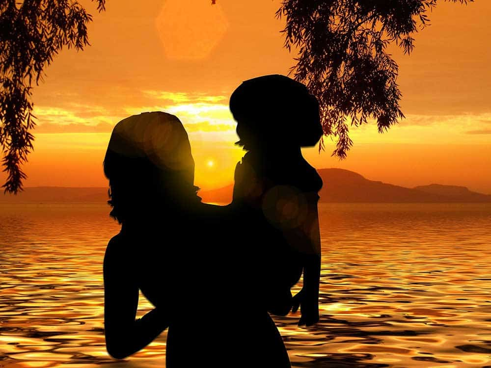 Attachment Parenting and Learning from the Other Side