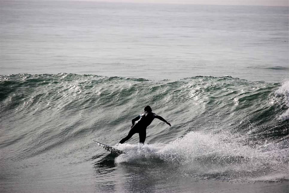 Riding Life's Tidal Waves - a guide to embracing the archetypes of different life stages