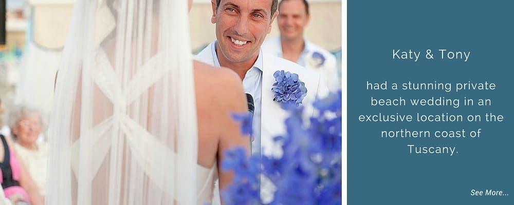 Katy & Tony's wedding in Tuscany // Glam Events // Cristiano Brizzi
