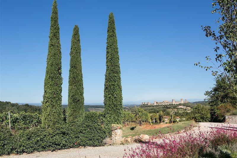 Borgo de Brandi Wedding Villa Tuscany member of the Destination Wedding Directory by Weddings Abroad Guide