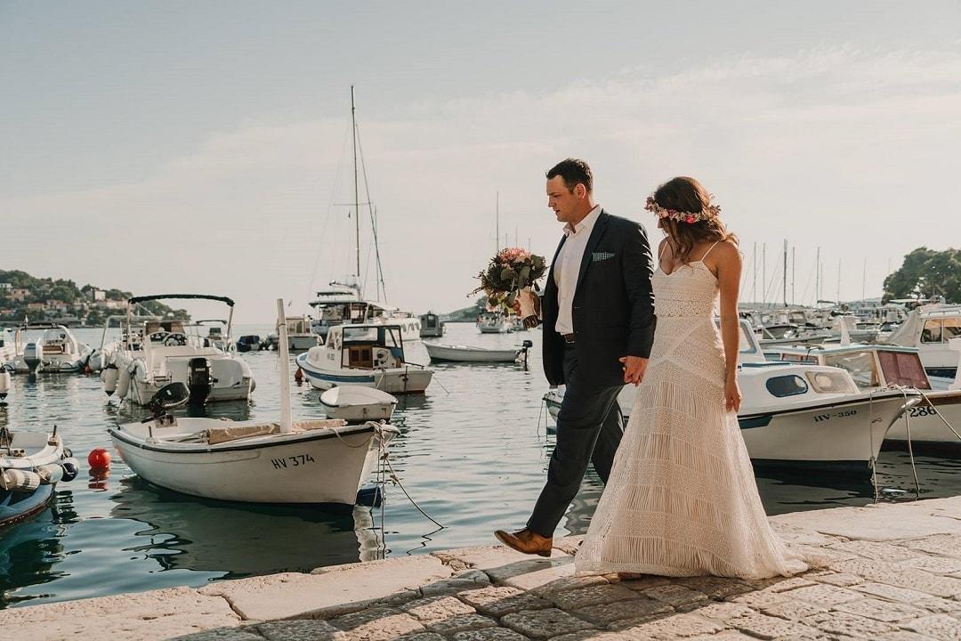 Something Blue Weddings - Destination Wedding Planners Croatia - member of the Destination Wedding Directory by Weddings Abroad Guide