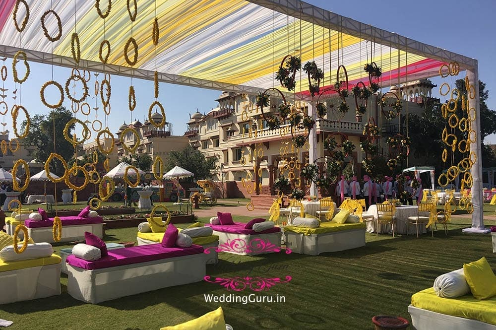 Wedding Guru India Destination Wedding Planning Specialists member of the Destination Wedding Directory by Weddings Abroad Guide