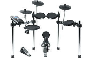 Image of the Alesis Forge drum set