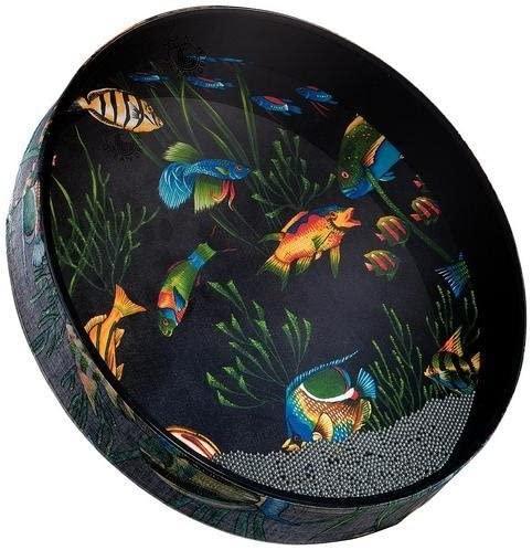 Remo Ocean Drum Fishhead