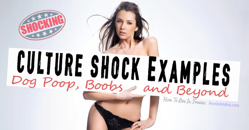 What is culture shock? Here are 10 real examples that will shock you