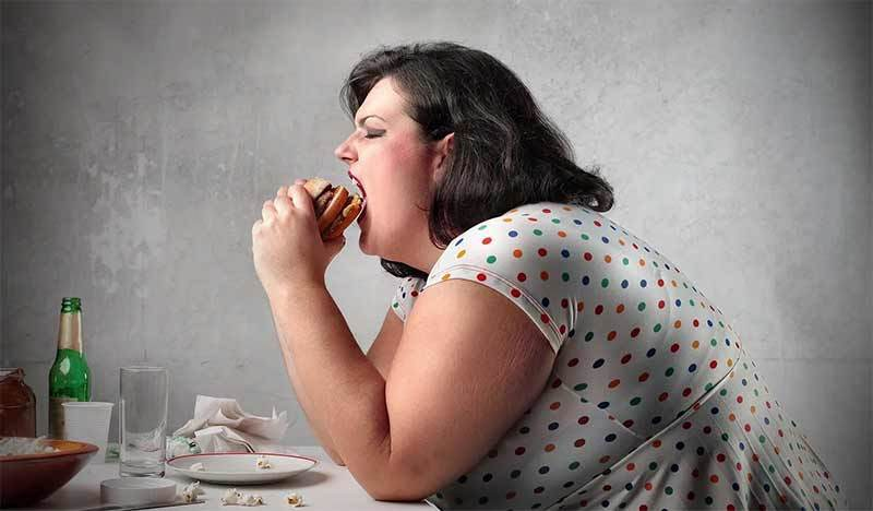 Why French women don't get fat or is it a big fat lie