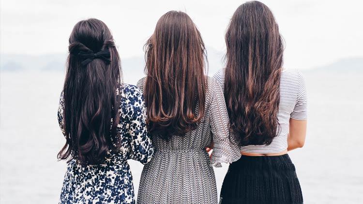 Vaseline use for hair