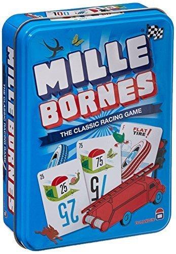 Mille Bornes Game