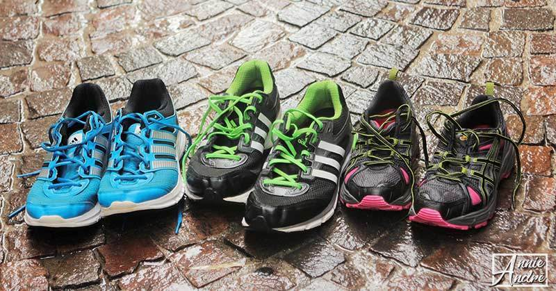 Shoes you can wear for a home workout