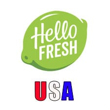 Hello Fresh USA - Discount Code