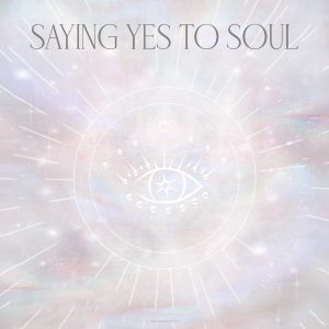 Saying Yes to Soul Soul Work Girl and Her Moon