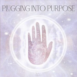 Plugging into Purpose Soul Work Girl and Her Moon
