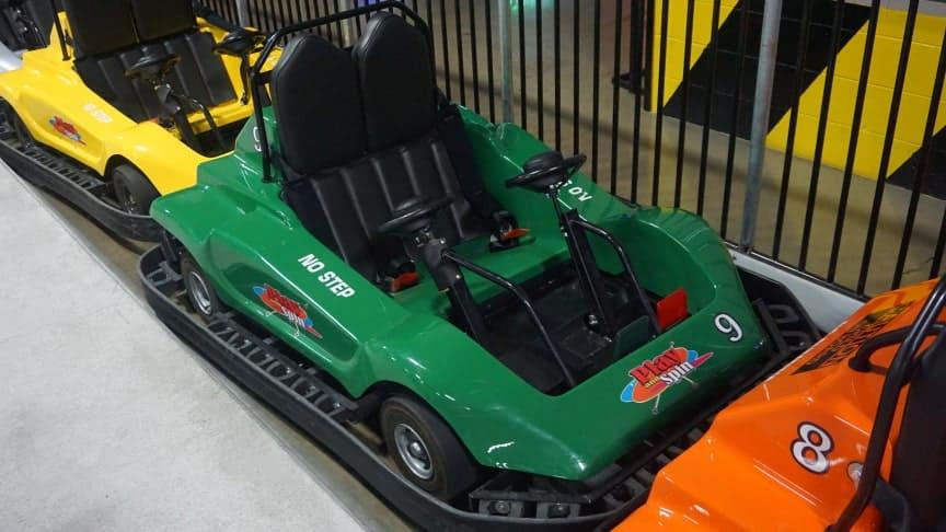 brand new go karts