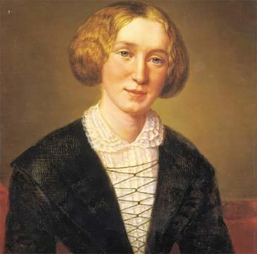 George Eliot-(Pen-name-for-Mary-Ann-Evans