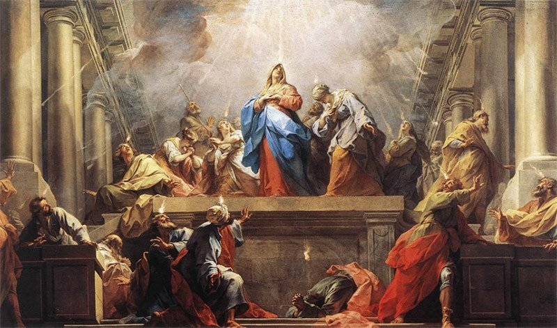 Pentecost Day In France: What Is it And What Can You Expect?
