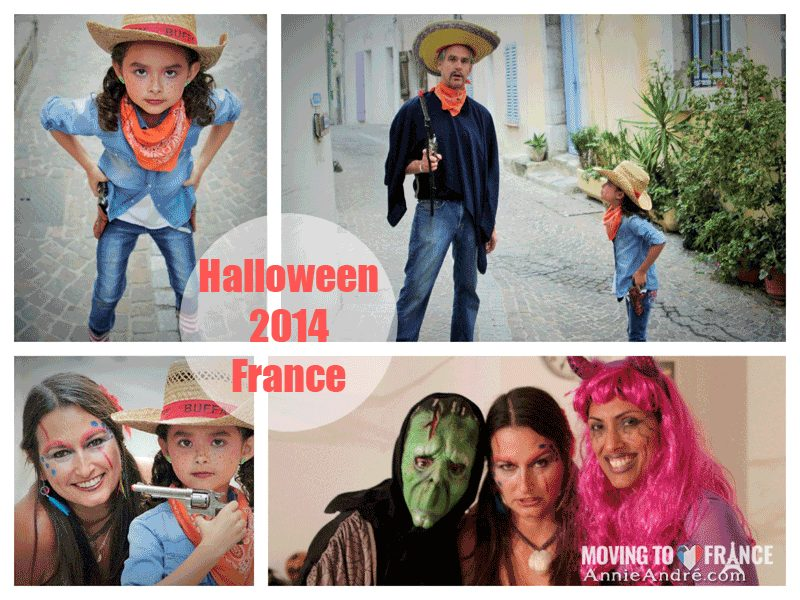 Halloween in France: 10 things you did not know but should