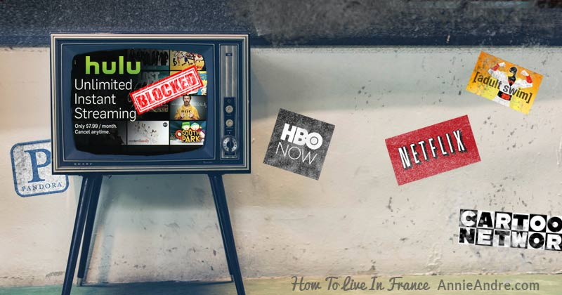 Can't Watch Streaming Websites Like Hulu Outside The USA? Here's Why