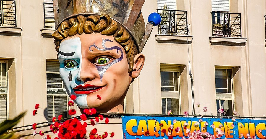 Mardi Gras (Fat Tuesday) And The Carnival Season In France Explained