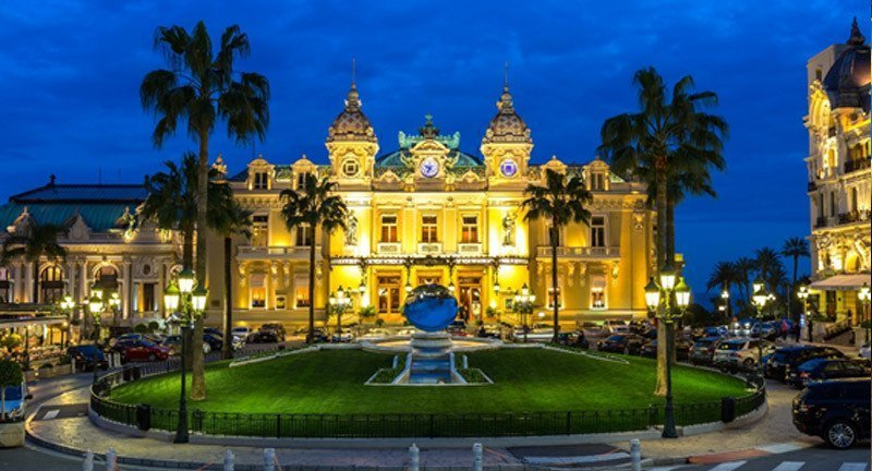 Best French casinos: monte-carlo-gambling