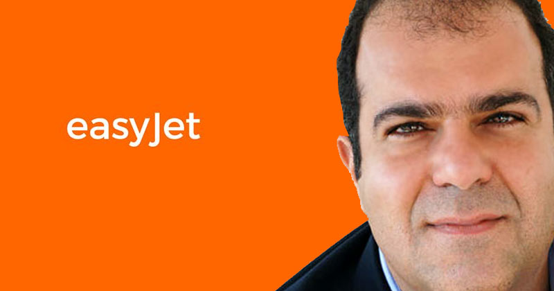 Easy Jet Founder of Cypriot descent