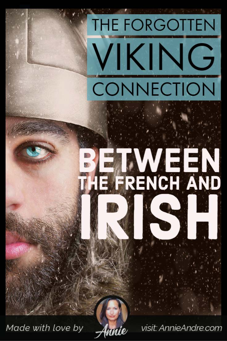 The forgotten Viking connection between the French and Irish