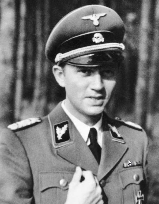 Baron Hans Gunter von Dinklage