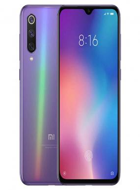 مواصفات شاومي Xiaomi Mi 9 SE سعر عيوب مميزات