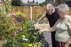 Social Housing photographer working for trusts and Association around the North west