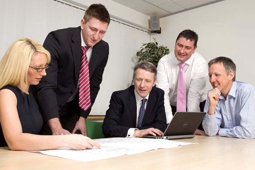 Business & Office Photography