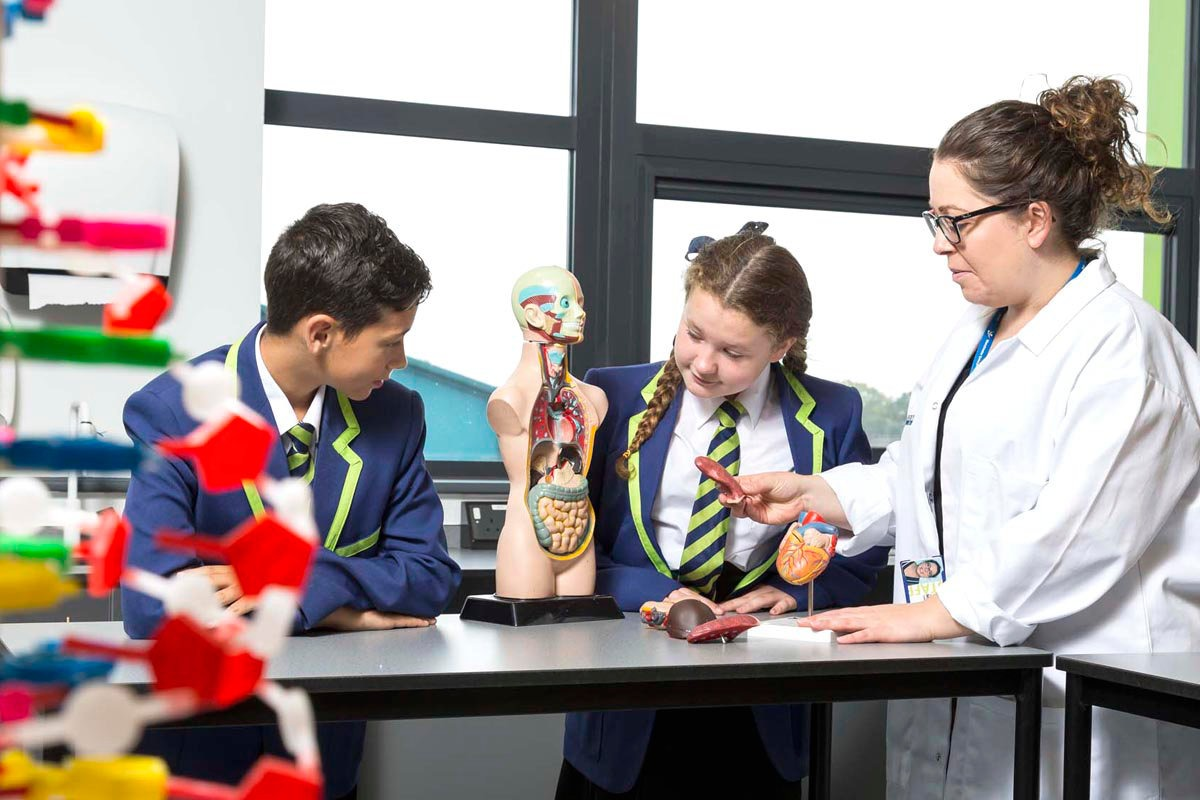 Photography for Schools