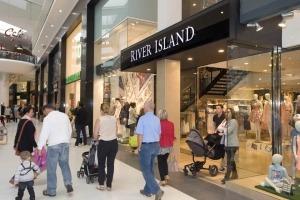 Retail Photography Shoppertainment