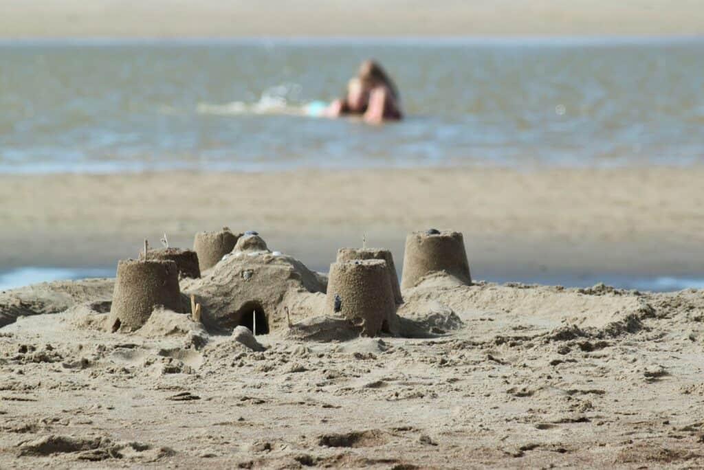 things to do on kiawah island build sandcastles
