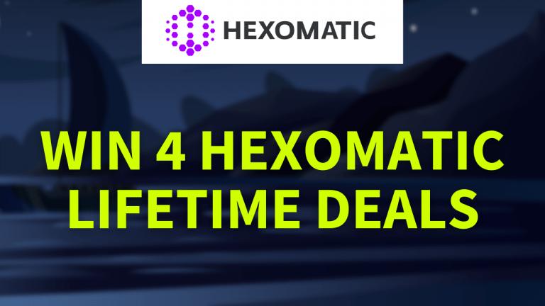 Hexomatic LTD Giveaway
