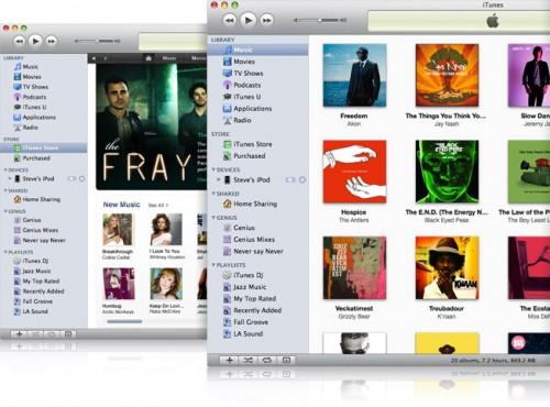 download itunes 9.0.3