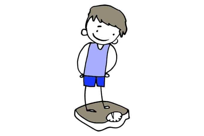 Bimbometro: calcola il BMI del tuo bambino