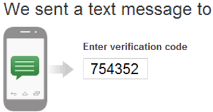 bypass sms verification codes with our disposable numbers