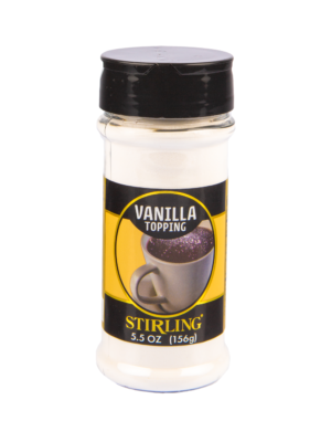 Vanilla Shakable Topping