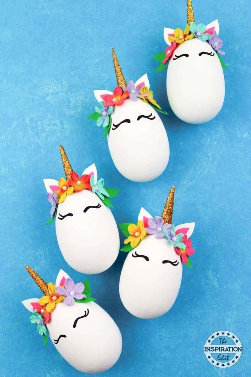 unicorn eggs