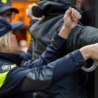 Jongen (14) aangehouden na winkeldiefstal bij de Aldi aan het Twijver in Venhuizen