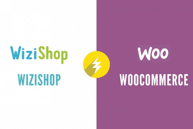 Wizishop vs. Woocommerce
