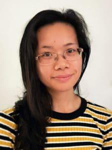 Dr Sarah Nguyen