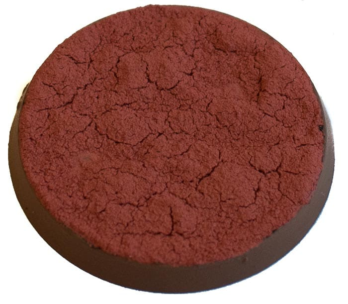 Image showing the texture paint Martian Ironcrust
