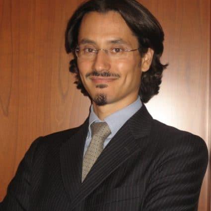 Dott. Federico Mordenti