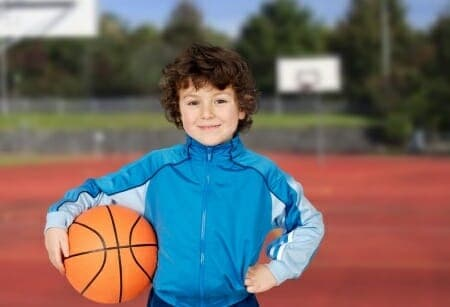 Lo sport e i bambini: non ci sono scuse