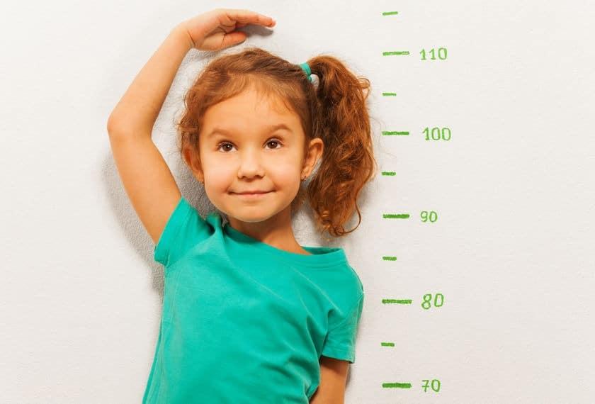 Come capire se un bambino sta crescendo bene