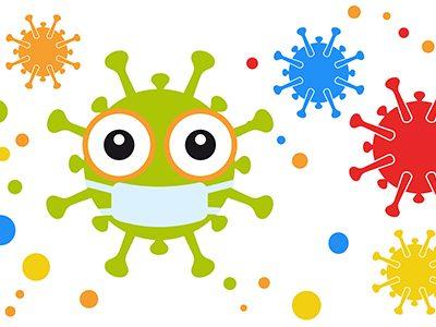 Covid-19 nei bambini: febbre e altri sintomi comuni, cosa fare in caso di sospetto