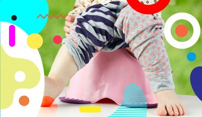 Spannolinamento, togliere il pannolino bambina sul vasino - alimentazionebambini. It by coop